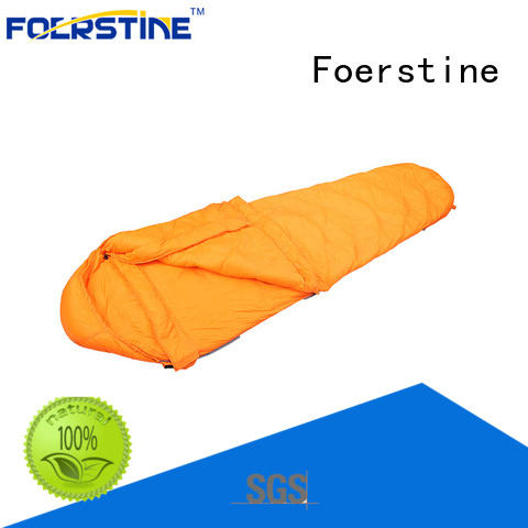 Foerstine high quality camping tools for gym