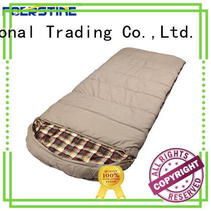 Foerstine inflatable compact sleeping bag vendor for hiking
