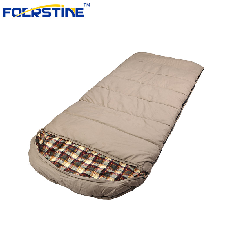 Foerstine camping silk sleeping bag dropshipping for camping-1