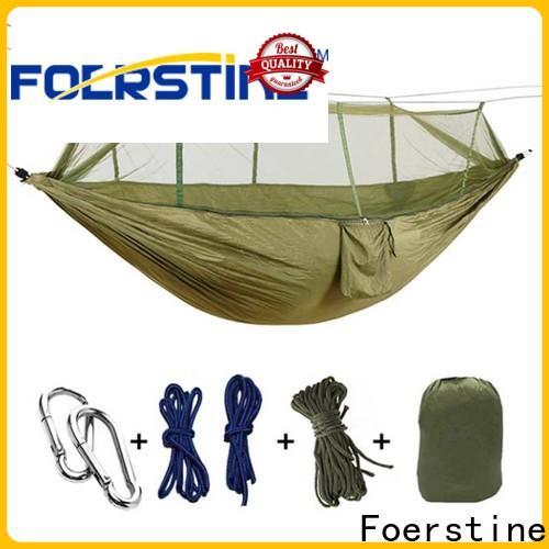 Foerstine hammock xl hammock Suppliers for swinging