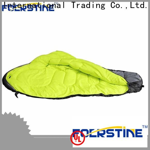 Foerstine Latest purple kids sleeping bag overseas market for outdoor
