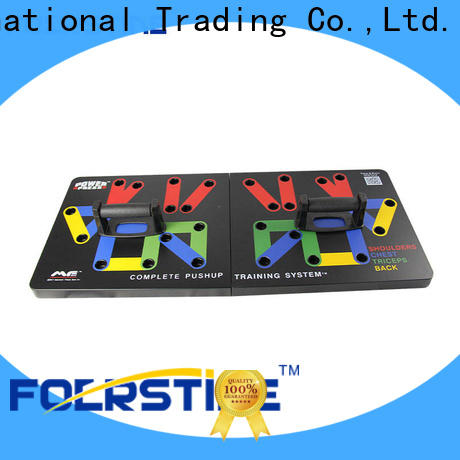 New push up training board board for business for outdoor sport