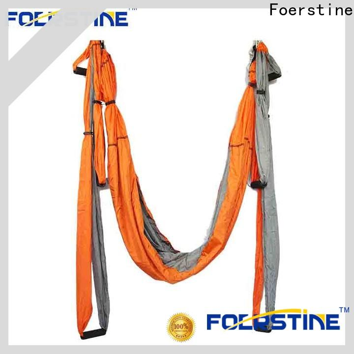 Foerstine factory aerial yoga stretches overseas market for yoga exercise
