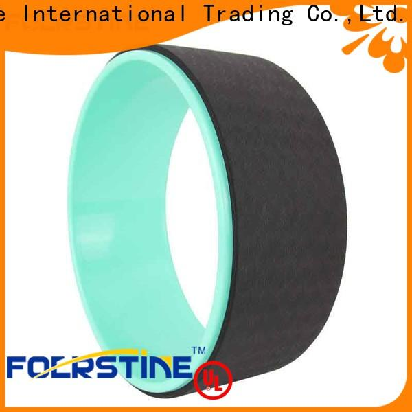 Foerstine comfortable dharma wheel for sale newly for indoor activities