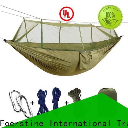 Foerstine Latest xl hammock for business for resting