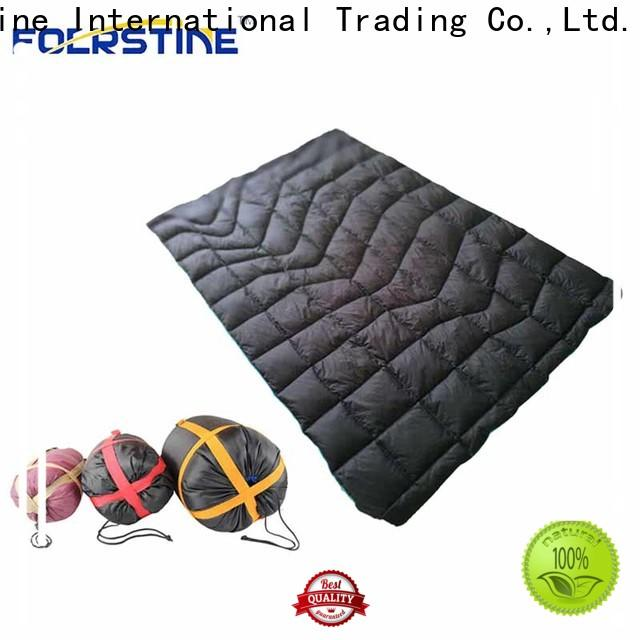 Foerstine isp02 cheap sleeping mats vendor for hiking