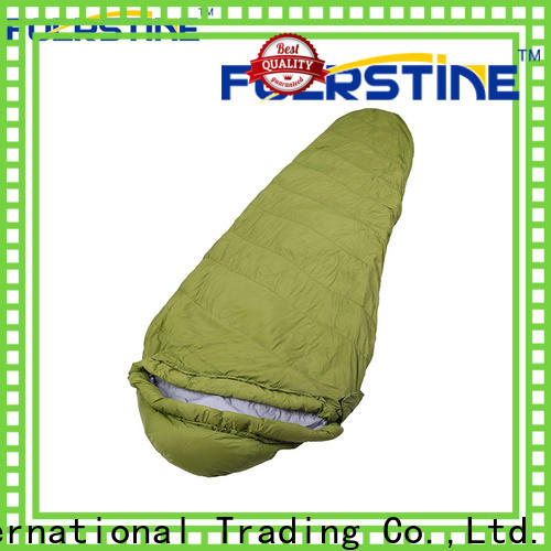Foerstine sp01 travel sleeping bags for adults dropshipping for camping