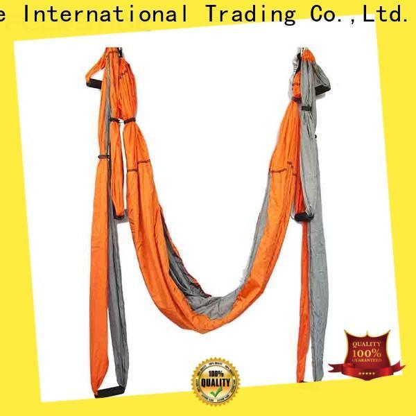 Foerstine colorful ariel swing vendor