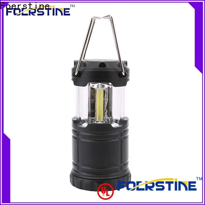 Foerstine Best outdoor led camping lantern manufacturers for fishing