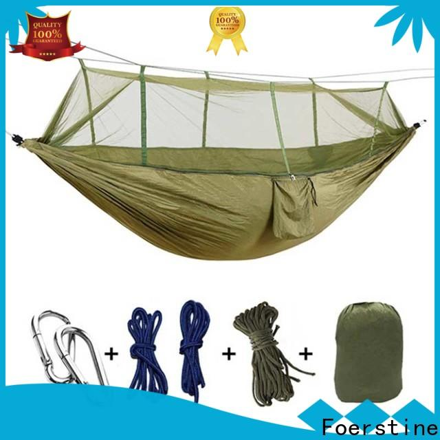 Foerstine in different color replacement hammock for folding stand vendor for swinging