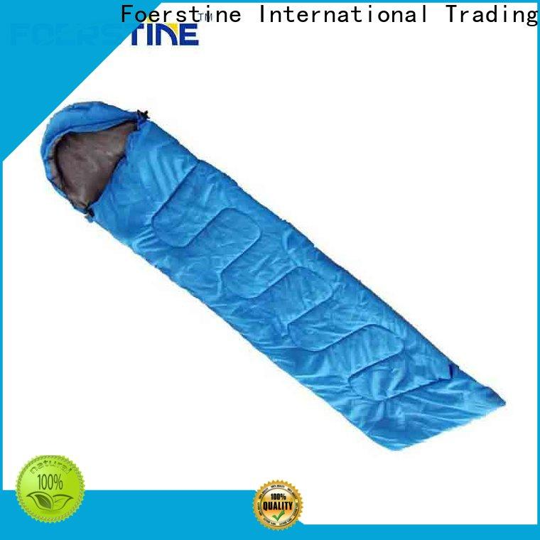Foerstine Custom sleeping camping for business for camping