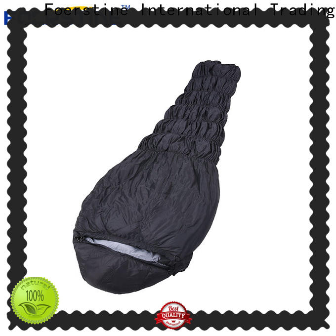 Custom indoor sleeping bags adults camping factory for traveling
