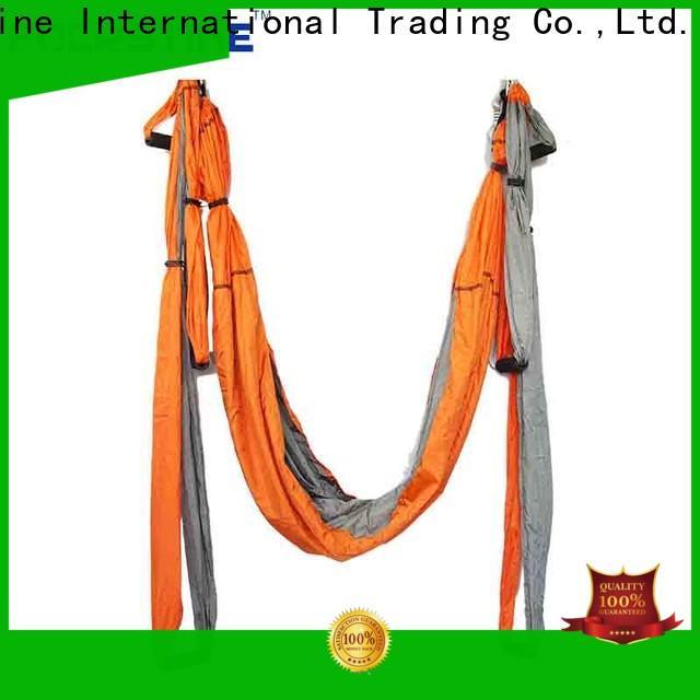Foerstine swing restorative aerial yoga overseas market