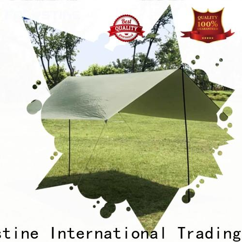Foerstine 9x12 tarp in different color for hiking