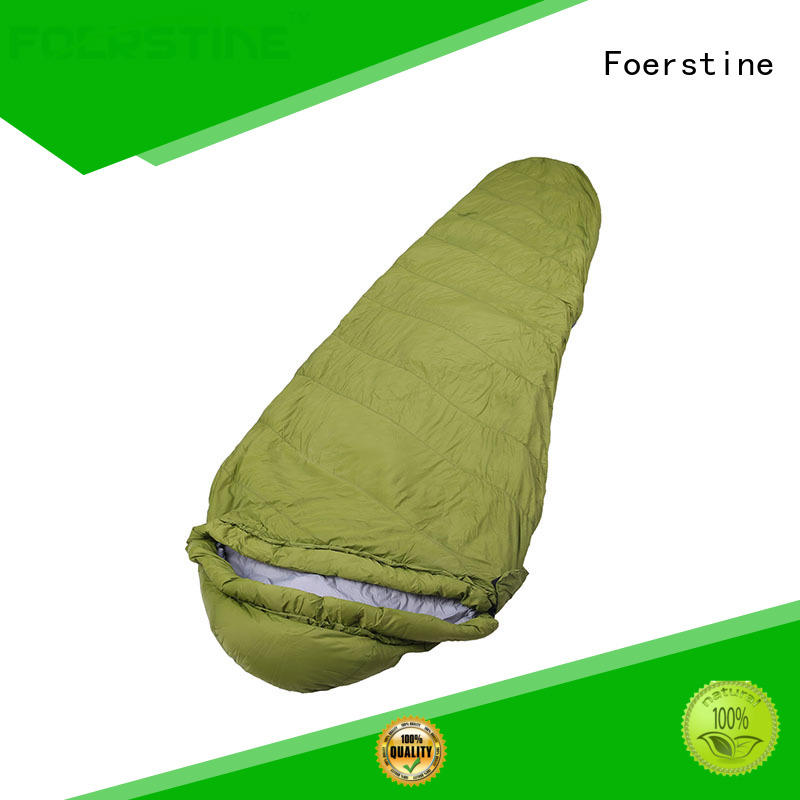 Foerstine sleeping sleeping bag for 5 year old Supply for hiking