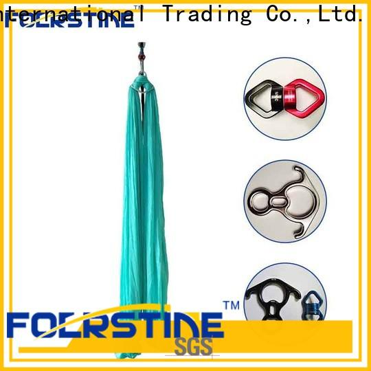 Foerstine swing aerial yoga calgary for manufacturer