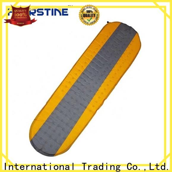 Custom best budget sleeping mat backpacking factory for hiking