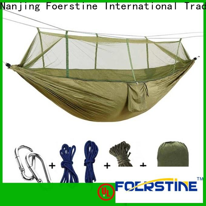 Best hammock online shopping travel Supply for outdoor leisure