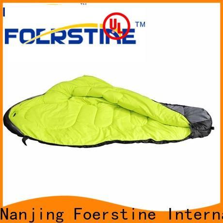 Foerstine sp03 range sleeping bag for business for outdoor