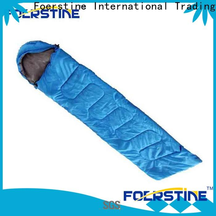 Foerstine Latest marmot sleeping bags dropshipping for camping