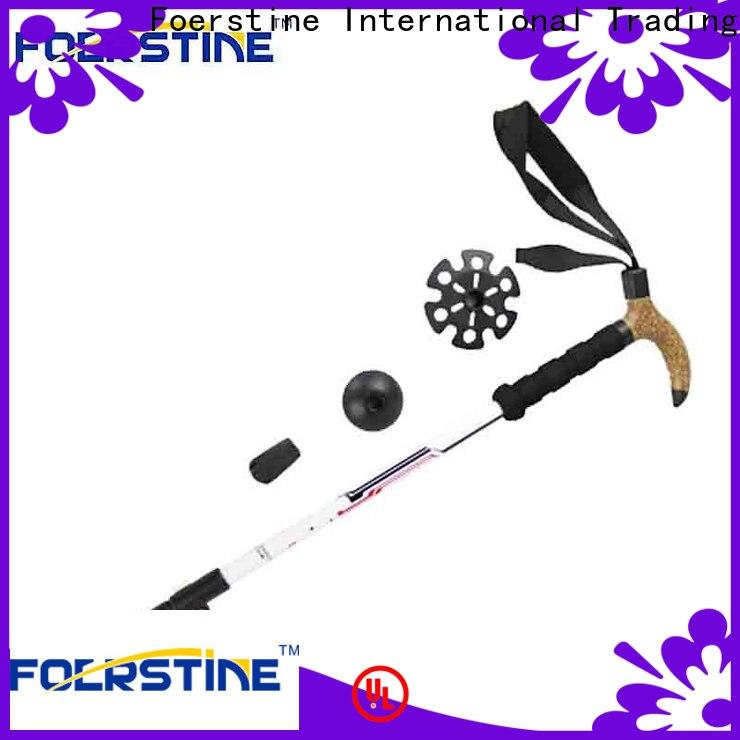 Foerstine stick top rated walking canes wholesale for hiking