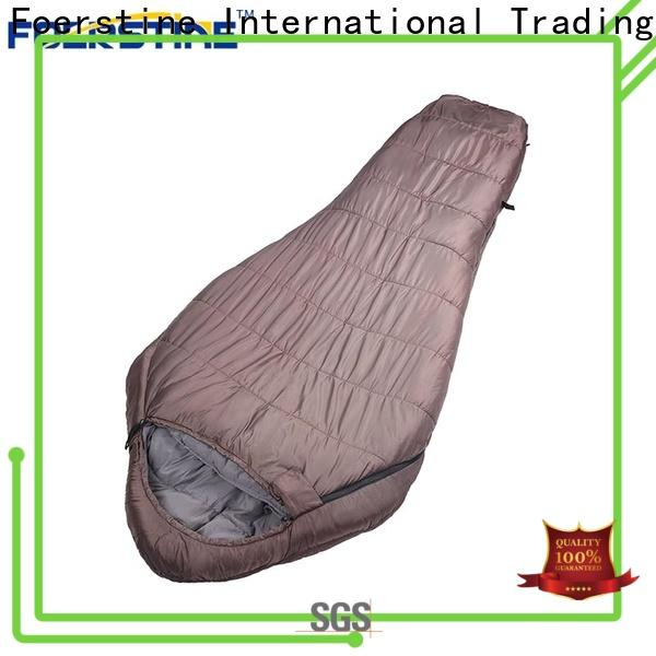 Foerstine camping women's down sleeping bag Suppliers for camping