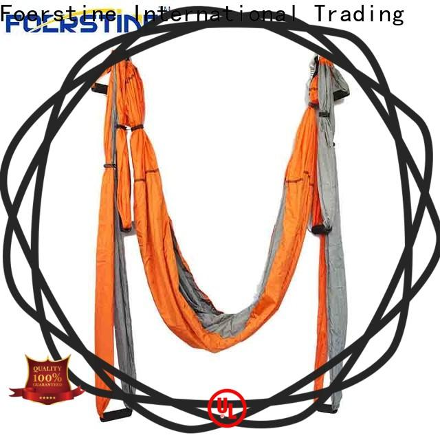 Foerstine hot sale wing yoga swing widely used