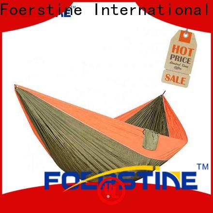 Foerstine travel buy cheap hammock for business for resting