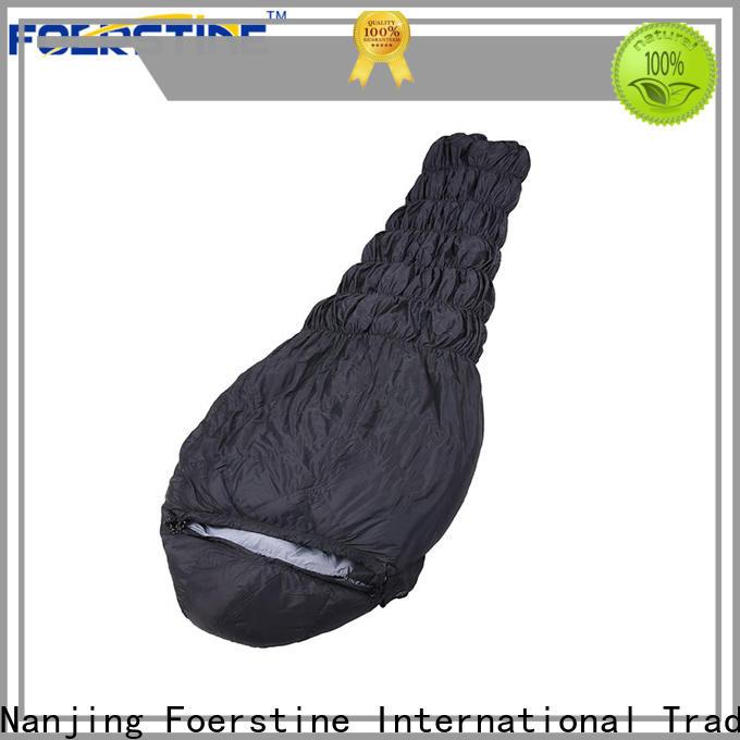 Foerstine Latest kids indoor sleeping bag dropshipping for hiking