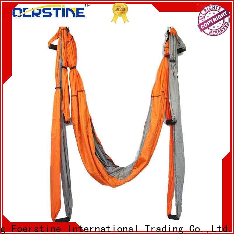 Foerstine swing aerial yoga home kit widely used