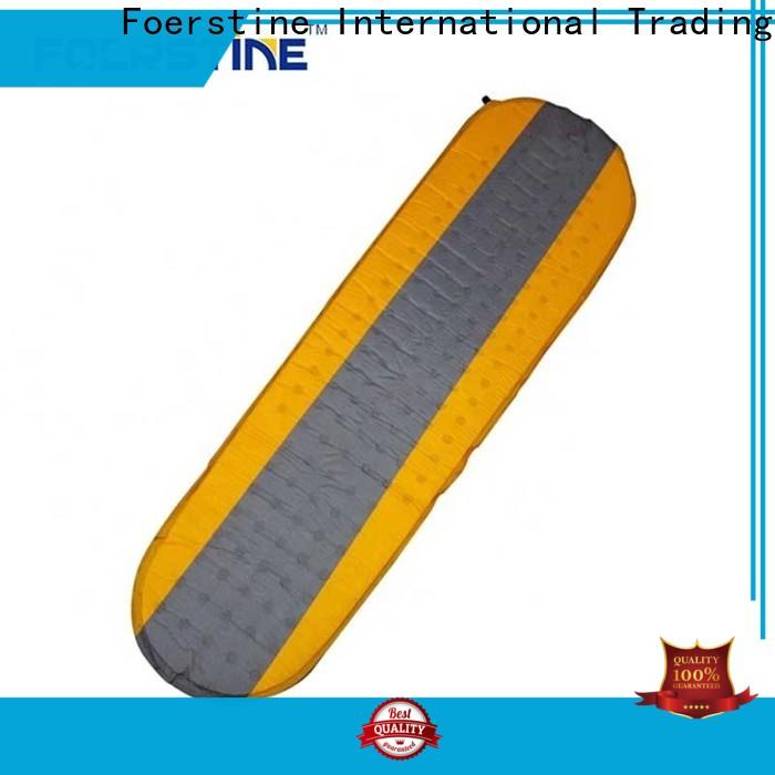 inflatable sleeping roll camping sp02 company for hiking