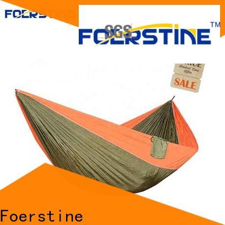 Foerstine oh01 hammock rocker Suppliers for resting