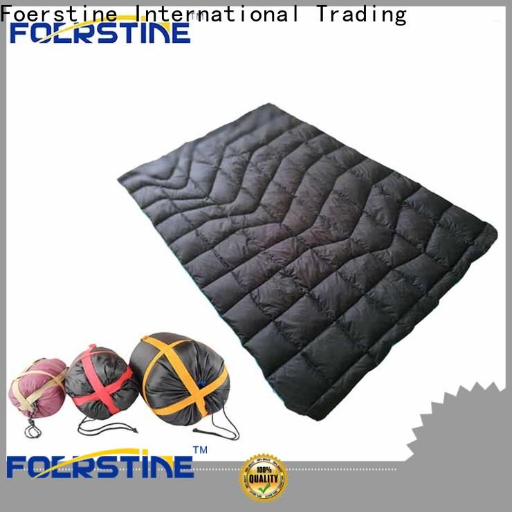 Foerstine isp01 top backpacking sleeping pads for business for traveling