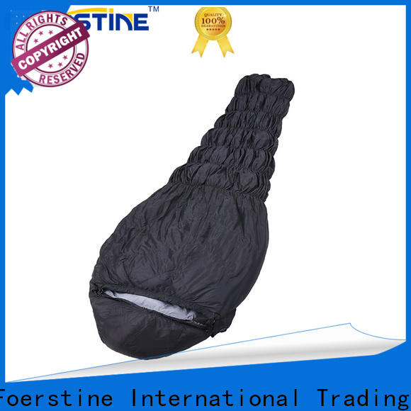 Foerstine soft buy kids sleeping bag wholesale for camping