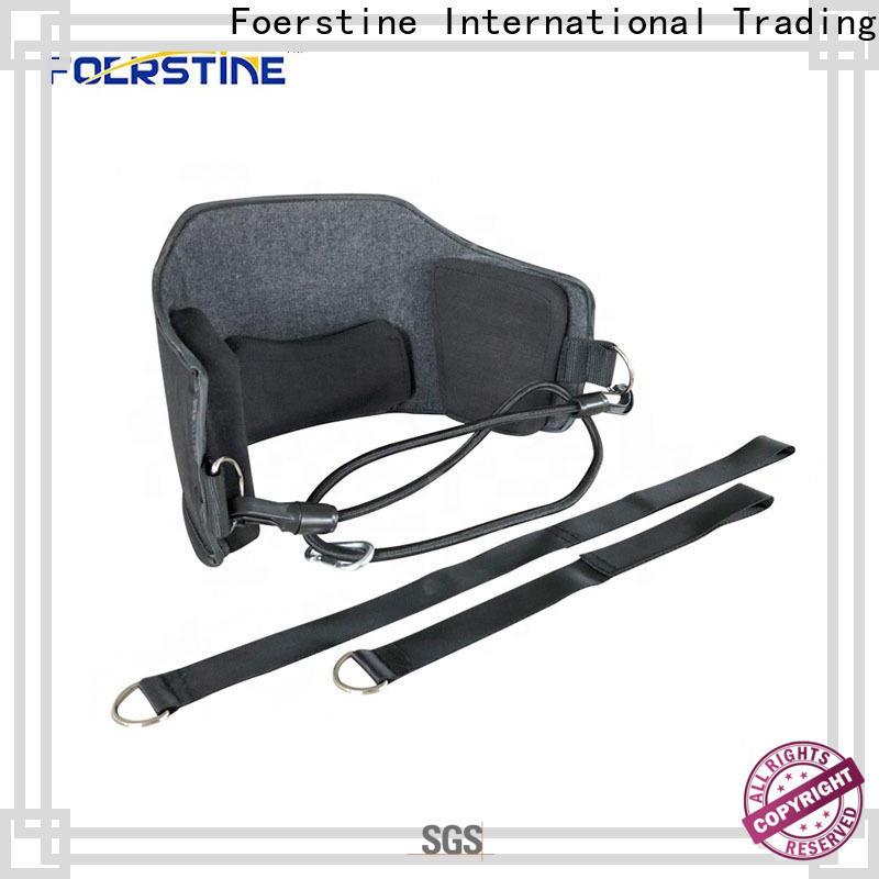 Foerstine hn01 best suspension trainer overseas market for gym