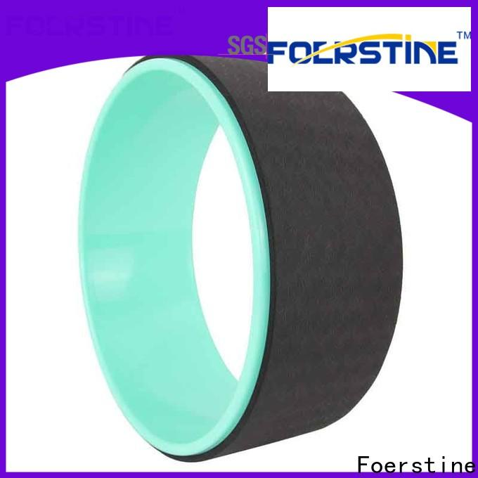 Foerstine Top dharma yoga wheel canada for business for exercise