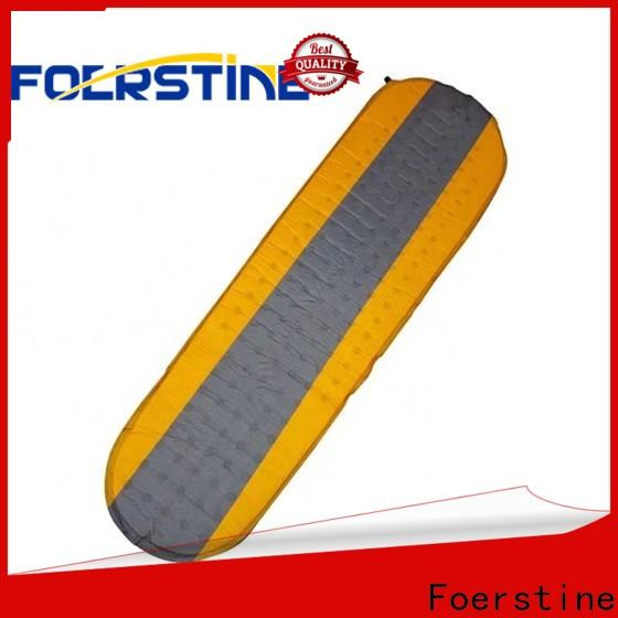 Foerstine High-quality winter camping pad wholesale for camping