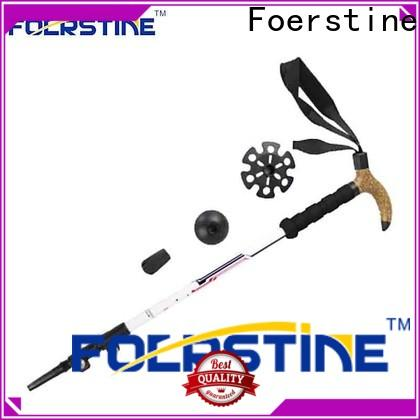 Foerstine tp02 walking stick toppers owner for traveling