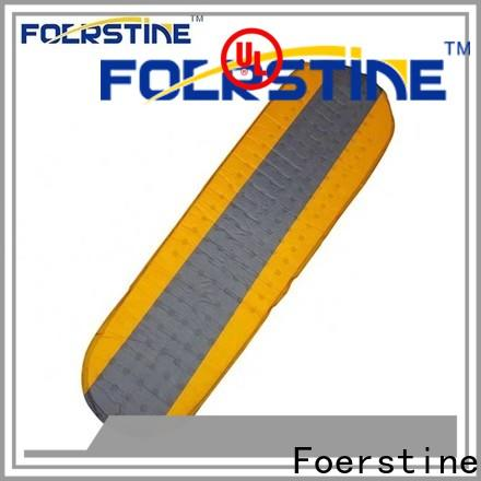 Foerstine isp01 best sleeping pad for side sleepers company for outdoor