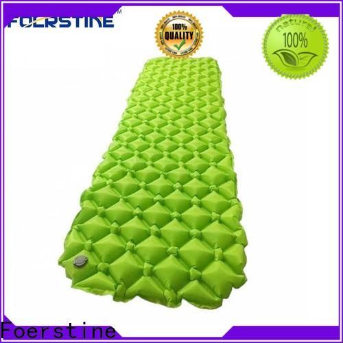 Foerstine soft folding sleeping pad for business for hiking