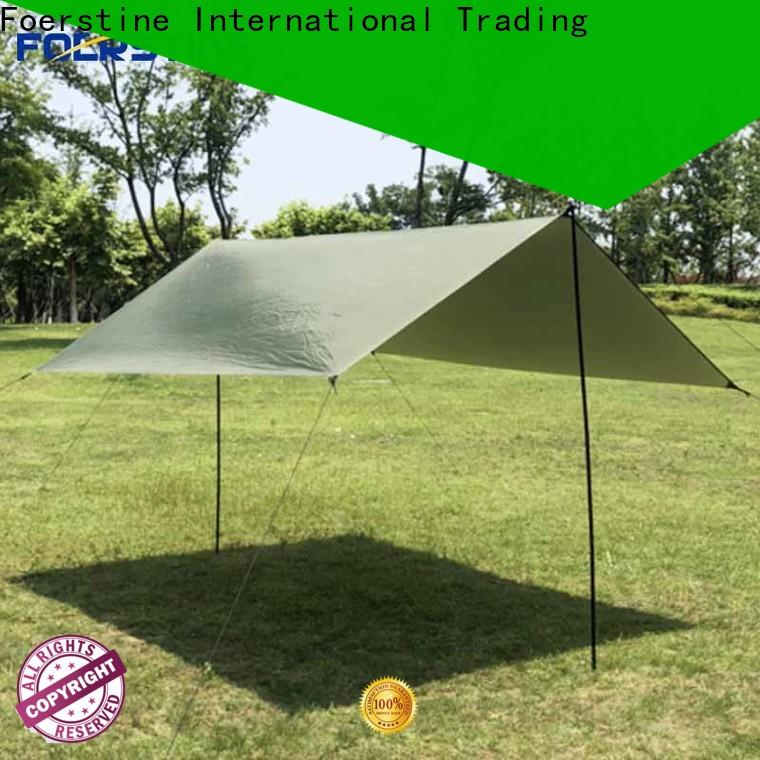 Foerstine compact tarp and cover superstore Suppliers for outdoor