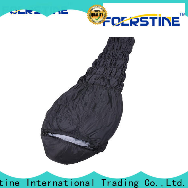Foerstine backpacking cheapest place to buy sleeping bags Supply for hiking