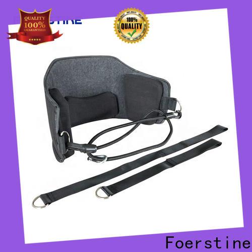 Foerstine hn01 hammock head bulk production for outdoor sport