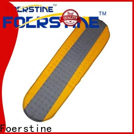 Foerstine compact most compact sleeping pad company for hiking