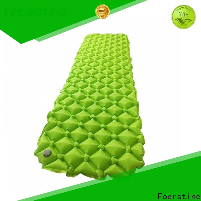 soft best ground mat for camping isp01 bulk production for camping