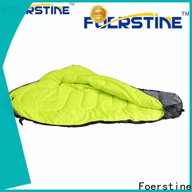 Foerstine warm kids fun sleeping bags factory for camping