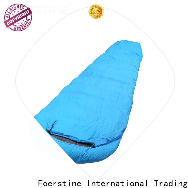 inflatable best sleeping bag for tent camping camping factory for camping