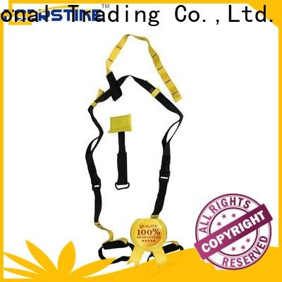 Foerstine trainer suspension training straps for gym