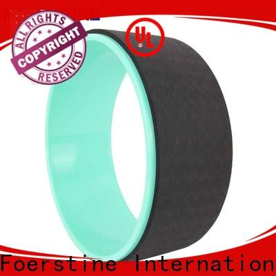 Foerstine wheel yoga york uk overseas market for exercise