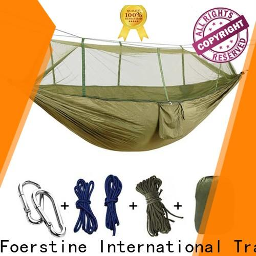 Best cheap rope hammock oh01 Supply for resting